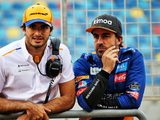 Brown tried 'to take politics' out of McLaren