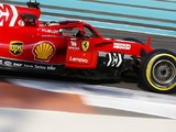 Shell products contributed 21% of Ferrari F1 engine's 2018 gains