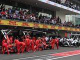 Pirelli expects two stops to be favoured at Mexican Grand Prix
