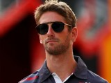 Grosjean denies using Haas as stepping stone