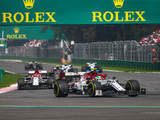 Mexico GP: Race team notes - Alfa Romeo