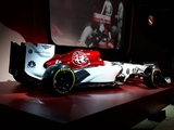 'Title sponsor deal a huge step for Sauber'