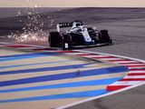 Williams expands technical deal with Mercedes