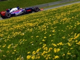 In photos: Kvyat's highs and lows in F1