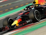 Ricciardo tops Day One; strong Honda start