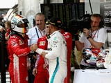 Conclusions from the Australian Grand Prix
