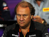 Anti-competition investigation of F1 continues