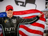 Brown: 'Outstanding' Newgarden, Dixon good enough for F1