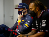 "Verstappen - No point ""smashing things"" in defeat"