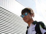 Kobayashi retains Caterham seat for Singapore