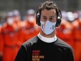 Ricciardo worked to 'reset and refocus' after Monaco weekend