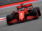 Weather conditions key to strategy say Vettel and Leclerc