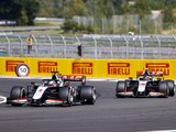 Haas won't consider F1 2021 drivers until team's future secure
