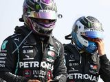 Toughest seats in F1: Who's up against it?