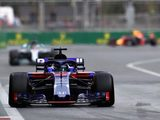 """Brendon Hartley: """"We didn't really have the pace today"""""""