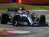 Mercedes dominant on day one of 2020 Formula 1 testing