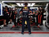 "Red Bull's Christian Horner: ""It was a real disappointment to lose Daniel early"""