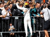 Italian Grand Prix: Winners and Losers