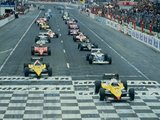 40 Years of Renault in Formula 1: From 1977 to present day