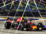 Singapore GP facing impact from smog after wildfires