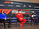 Emilia Romagna GP: Friday Press Conference - Part 1