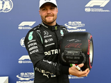 """""""Relaxed"""" Bottas claims F1 future clarity secured qualifying high"""