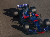 Adapting to Honda F1 engine layout a challenge for Toro Rosso