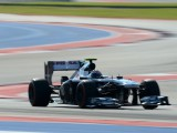 Bottas admits 'big relief' at first points