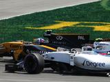 Renault believe securing fifth place in standings is possible