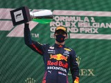 Verstappen: Not how you want to win a grand prix