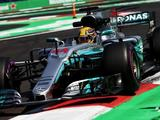 Lewis Hamilton revels in 'best ever' practice performance
