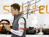 McLaren F1 rookie Stoffel Vandoorne 'more comfortable than ever'