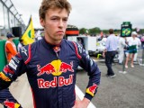 Toro Rosso confirms return of Daniil Kvyat for 2019