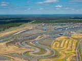 """Igora Drive to get """"exciting"""" expansion ahead of 2023 Russian F1 GP"""