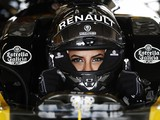 Renault Formula 1 run marks Saudi Arabia lifting women driving ban