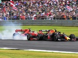 "Horner: Verstappen finish was ""quite incredible"" after Vettel crash"