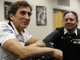 "Zanardi condition improving in ""semi-intensive care"""