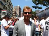 F1 success largely down to genetics, says Rosberg