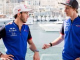 Pierre Gasly explains why he ignored Toro Rosso order to let Brendon Hartley past