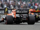 Ricciardo: Fifth maximum from back-row