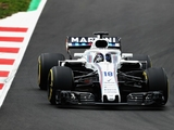 Williams warn McLaren over pinching sponsors