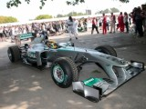 Hamilton to attend Goodwood Festival of Speed