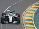Extra weight of F1 car area of concern for Mercedes