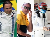 Vote: Massa, Kubica or Di Resta at Williams?
