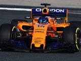 LIVE: Barcelona Test, Day One