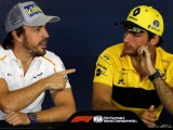 Alonso exit shows F1 must change - Sainz