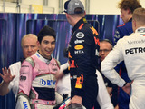 Verstappen reunion excites Ocon for 2020