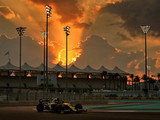 Abu Dhabi GP: Qualifying team notes - Renault