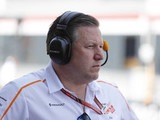 McLaren unable to identify issues in wind tunnel testing