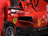 Ferrari need to improve to compete with Mercedes – Leclerc